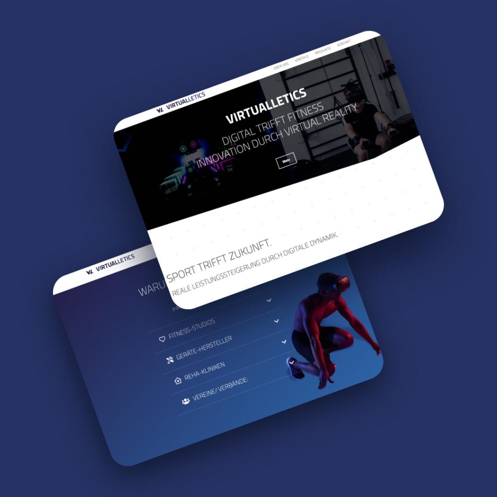 Bild Referenz Virtualletics Website