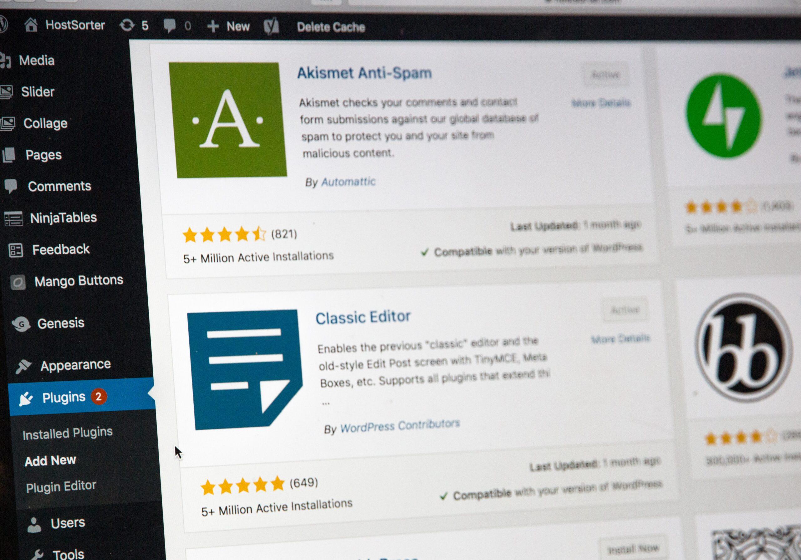 Titelbild WordPress Artikel